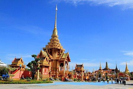 Thailand's Top 10 Twitter Pics of the Week – Richard Barrow