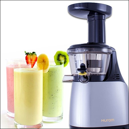 Slow Juicer Thailand : Where to Buy a Juicer in Bangkok Richard Barrow in Thailand