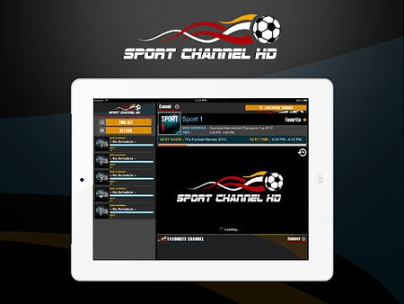 sportchannel