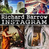 Richard Barrow on Instagram