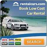 Car Rental in Thailand