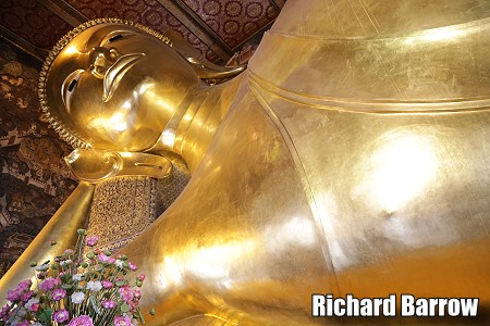 Wat Pho to Increase Admission Prices by 100% for Foreigners