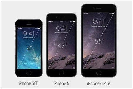 Expected Prices and Official Release Dates for iPhone 6 in Thailand