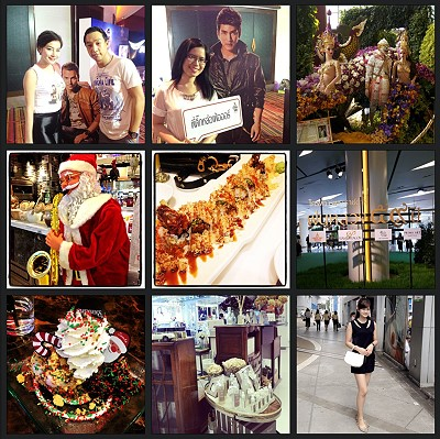 Bangkok is in the Top 10 Locations for Instagram 2014