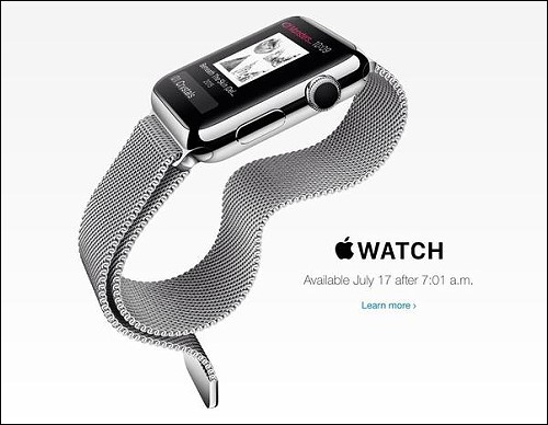 apple watch thailand